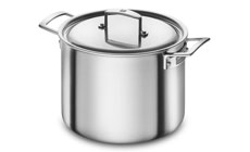 Zwilling J.A. Henckels Aurora Stainless Steel Stock Pot