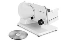 Chef's Choice Model 610 Electric Food Slicer plus Non-Serrated Blade