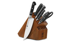 Zwilling J.A. Henckels Pro Knife Block Set
