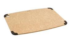 Epicurean Non-Slip Series Natural Cutting Board