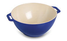 Staub Ceramic 9½-inch Large Serving Bowls