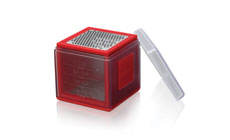 Microplane Elite Cube Zester & Graters