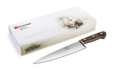 Wusthof Limited Edition 200th Anniversary Carbon Steel Chef's Knife