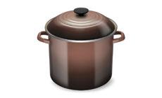 Le Creuset Enameled Steel 10-quart Stock Pots