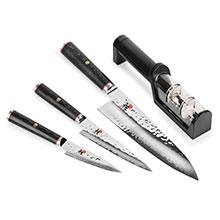 Miyabi Mizu SG2 Knife Set