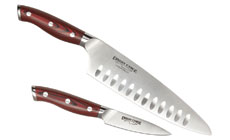 Ergo Chef Crimson Series Starter Knife Set