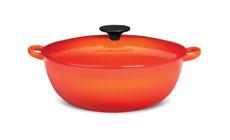 Le Creuset Cast Iron 4½-quart Soup Pots