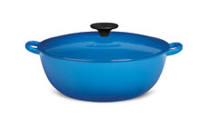 Le Creuset Cast Iron 4¼-quart Soup Pots