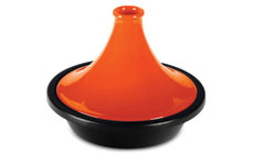 Le Creuset Cast Iron 4¾-quart Large Moroccan Tagines