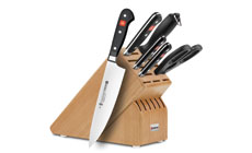 Wusthof Le Cordon Bleu 7-piece Knife Block Sets