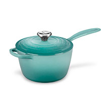 Le Creuset Signature Cast Iron 2¼-quart Saucepans