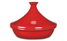 Emile Henry Flame 3.7-quart Tagines