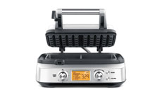 Breville Smart Waffle Makers