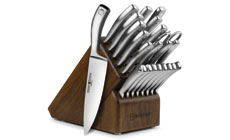 Wusthof Culinar PEtec Knife Block Set