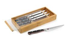 Miyabi Morimoto 600S Steak Knife Set