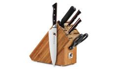 Miyabi Morimoto 600S Knife Block Set