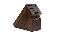 Victorinox Forschner Walnut Knife Block