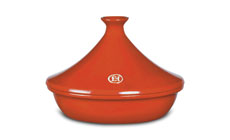 Emile Henry Flame 2.1-quart Tagines