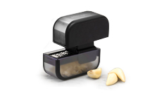 Microplane Stainless Steel Garlic Grater
