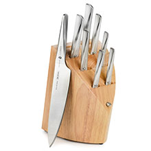 Chroma Type 301 Knife Block Set