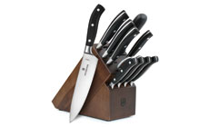Victorinox Forschner Forged Professional Knife Block Set