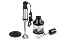All-Clad Variable Speed Immersion Blender Set