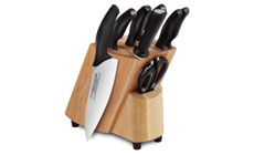 Ken Onion Cascade Knife Block Set