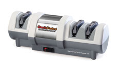 Chef's Choice Model 700 Electric Knife Sharpener for Steel & Ceramic Knives