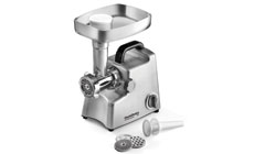 Chef's Choice Model 720 Professional Electric Meat Grinder
