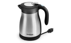 Chef's Choice Stainless Steel Thermal Electric Kettle