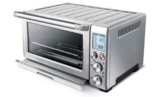 Breville Stainless Steel Smart Oven Pro