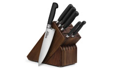 Chef's Choice Trizor Professional Knife Block Set