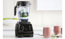 Vitamix 780 Blender with Touchscreen Control