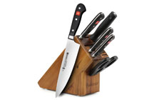 Wusthof Le Cordon Bleu 7-piece Knife Block Set