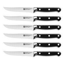 Zwilling J.A. Henckels Professional S Steak Knife Set