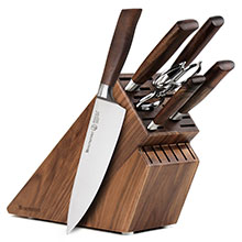 Messermeister Royale Elite Knife Block Set