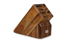 Wusthof Acacia Knife Block