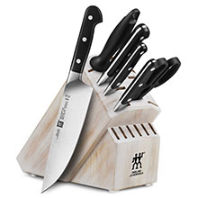 Zwilling J.A. Henckels Pro 7-piece Knife Block Sets