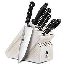 Zwilling J.A. Henckels Professional S 7-piece Knife Block Sets