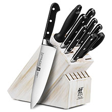 Zwilling J.A. Henckels Professional S 10-piece Knife Block Sets