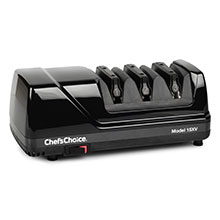 Chef's Choice 3-stage Model 15XV Electric Knife Sharpeners