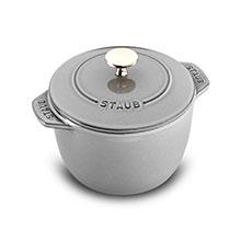 Staub 1½-quart Petite French Ovens
