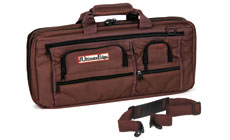 Ultimate Edge 18-pocket Evolution Deluxe Knife Bag
