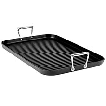 All-Clad HA1 Nonstick Grande Grill Pan
