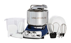 Ankarsrum Assistent Original Stand Mixer AKM 6220s