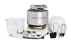 Ankarsrum  Assistent Original Stand Mixer AKM 6220