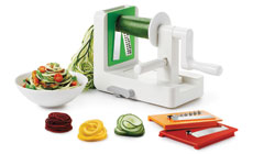 Oxo Good Grips Table-Top Spiralizer Slicer