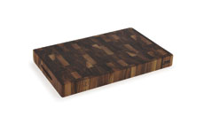 Jones Walnut End Grain Cutting Boards