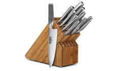Global 12-piece Knife Block Set