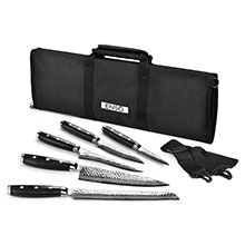 Enso HD Knife Roll Set